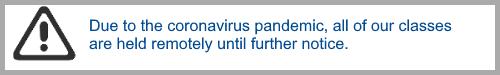 Virus Notice